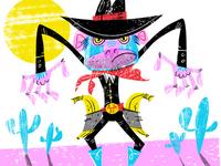 The Chiquita Kid