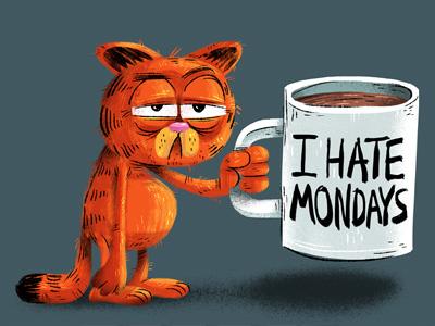 I need a bigger mug today (Colour Collective - Orange Lake) colour-collective