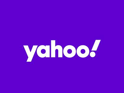 Yahoo! - motion concept logo interaction animation logoanimation