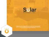 Solar Concepts Inc. logo
