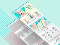 Magnitone Web Design