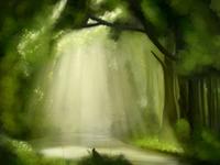 Green Landscape Study