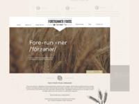 Forerynner foods