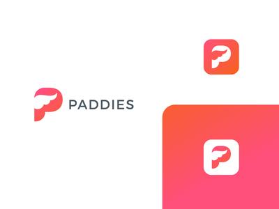 Paddies Logo