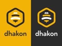 Dhakon Logo 😘
