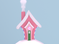 Whoville House