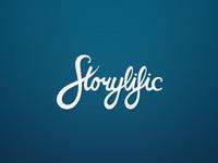 Storylific brand