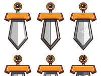 Icon evolution 3