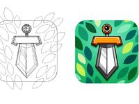 Icon evolution 4