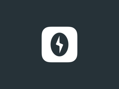 coffee & power ios app concept