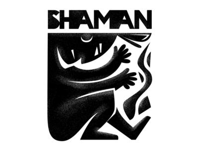 Shaman Ex Libris