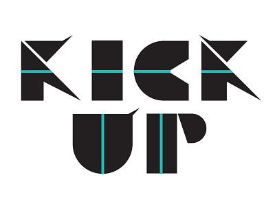 Kick Up Logo