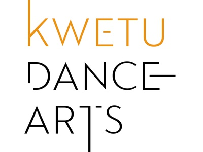 Kwetu Dance Arts design logo