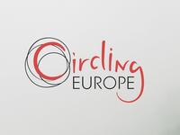 Circling Europ Logo