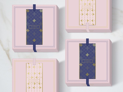 Special Occasion Box Sleeves for Flour & Floret
