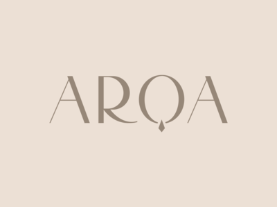 Arqa Jewelry Logotype
