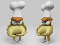 Tortellino Character