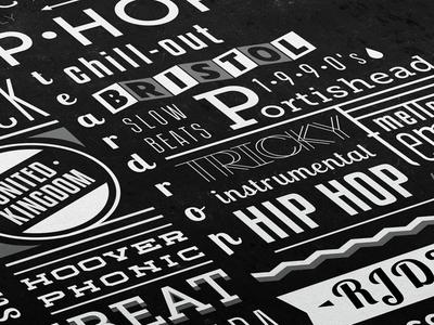 Trip Hop Tribute