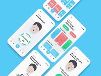 Puffer, Asthma Management App