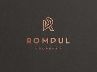 RD Monogram Logo