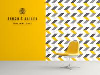 Simon T. Bailey International Brand Design