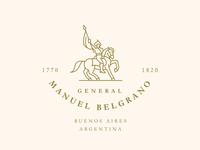 Manuel Belgrano Monument