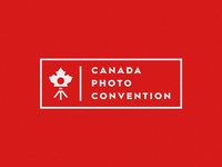 Canada Photo Convention Logo