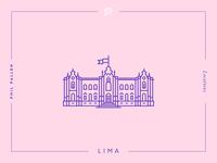 Lima Icon