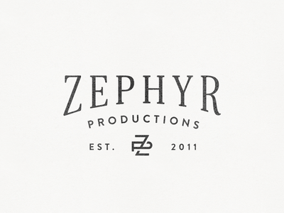 Zephyr Productions Logo