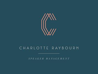 C Letterform Logo minimalism simple brandidentity branding monogram letterform mark logo