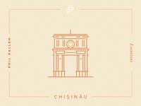 Chișinău Icon
