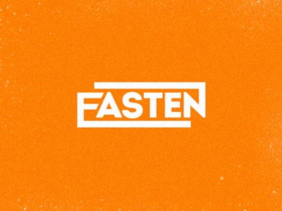 Fasten fasten car ketov logo