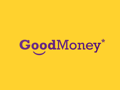 Goodmoney money good logo ketov
