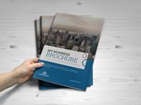 Corporate Multipurpose Brochure Template