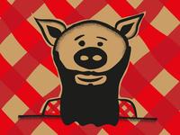 Piglet #2