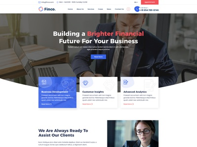 Finco - Finance and Consulting mechanism manufacturing industry global industry factory company cement factory car makers corporate business portfolio creative multipurpose business business creative business corporate web design agency business agency