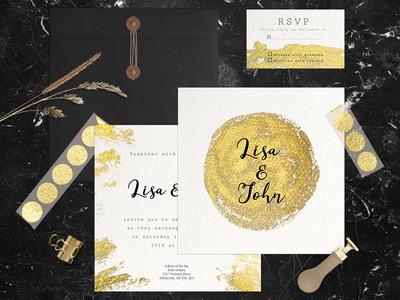 Golden textures glitter brlliant elegant effect stationnery golden washes brush strokes blobs metallic effect golden effect gold spots splashes golden textures