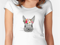 Crowned Bunny