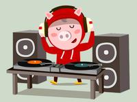 DJ P.I.G.