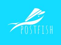 postfish logo