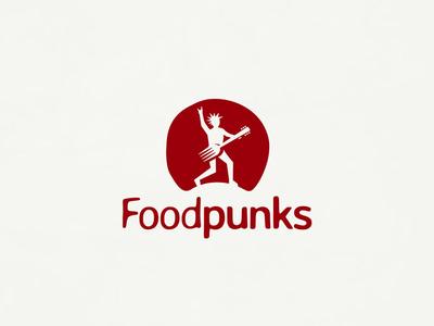 Logo for FoodPunks.
