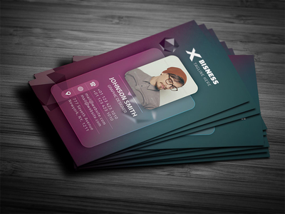 Business Card photoshop template personal card personal orange modern template modern design modern minimalist line green elegant design cyan creative corporate colorful clean card design business card business