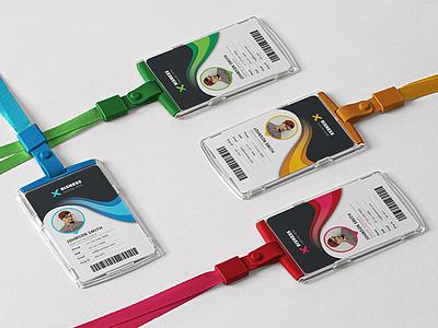 ID Card smart objects