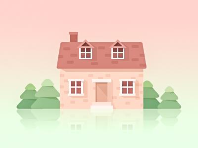 House house home