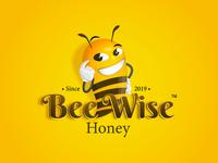 Bee Wise Logo
