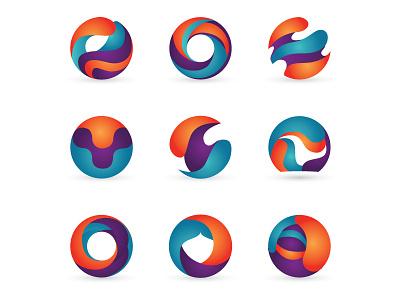 Circle Icon circle design circle logo circle logos icons icon