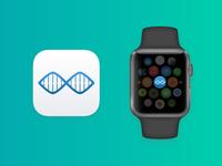 Bio Opps App Icons