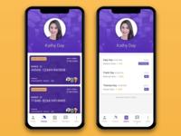 Insurance App - Alternative Design
