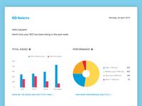 SEO Report and Analytics - 2