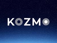 Logo KOZMO